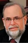 Photo of Warren Hoffman